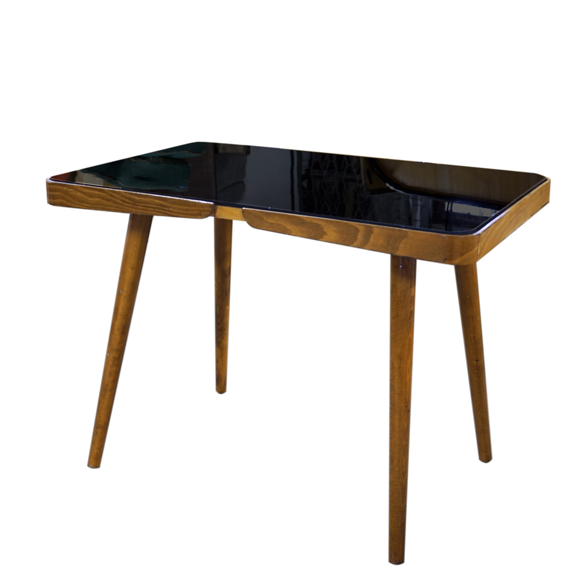 Modernist coffee table 1960´s Czechoslovakia