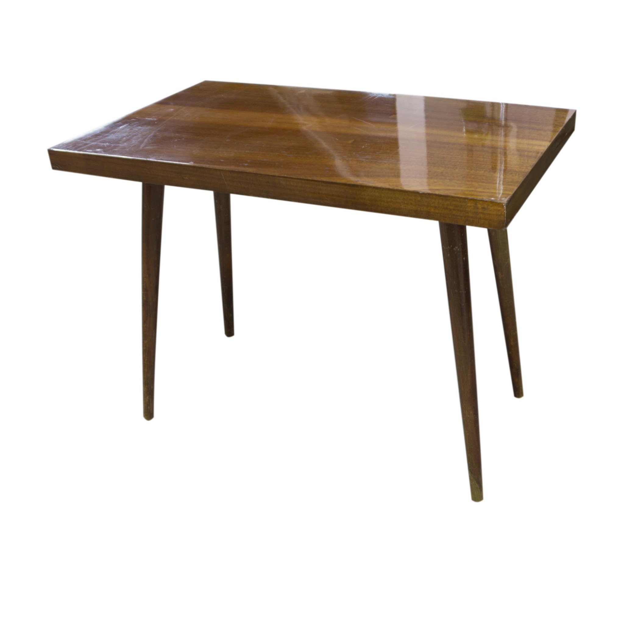 coffee table 1970 s middle europe