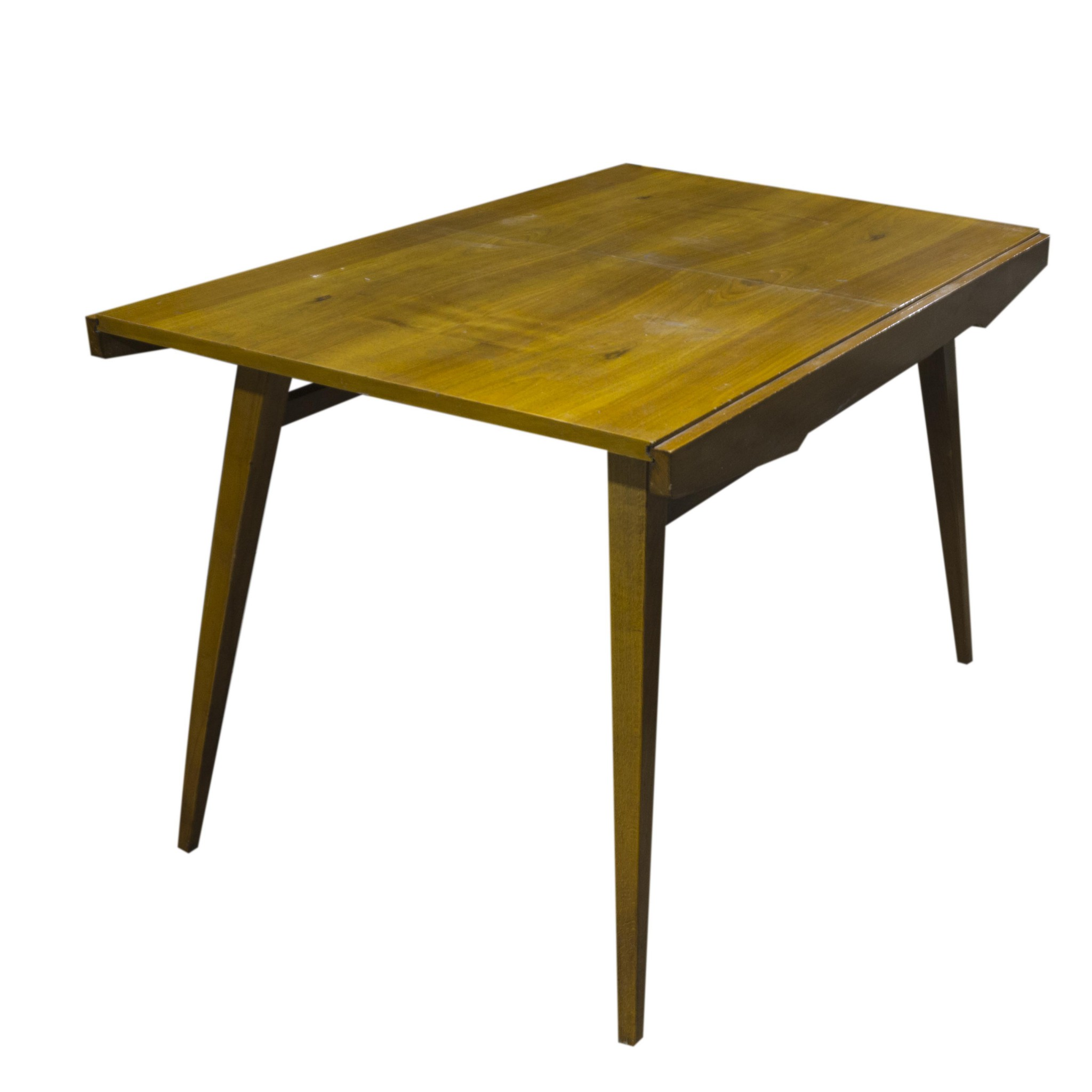 Vintage expandable dining table 1960180s Middle Europe  : DSC07857 from your20th.com size 2048 x 2048 jpeg 207kB