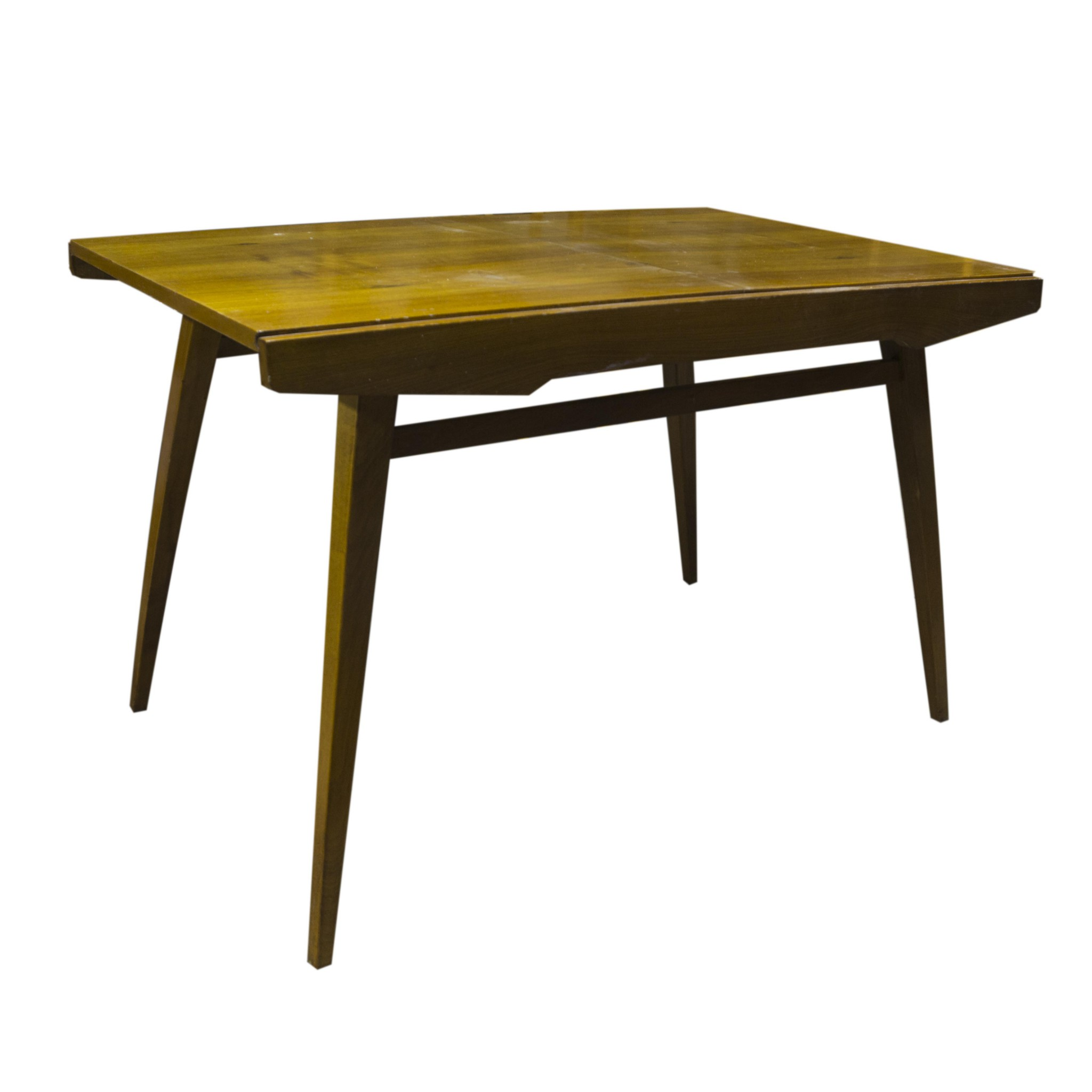 Vintage expandable dining table 1960180s Middle Europe  : DSC07858 from your20th.com size 2048 x 2048 jpeg 178kB