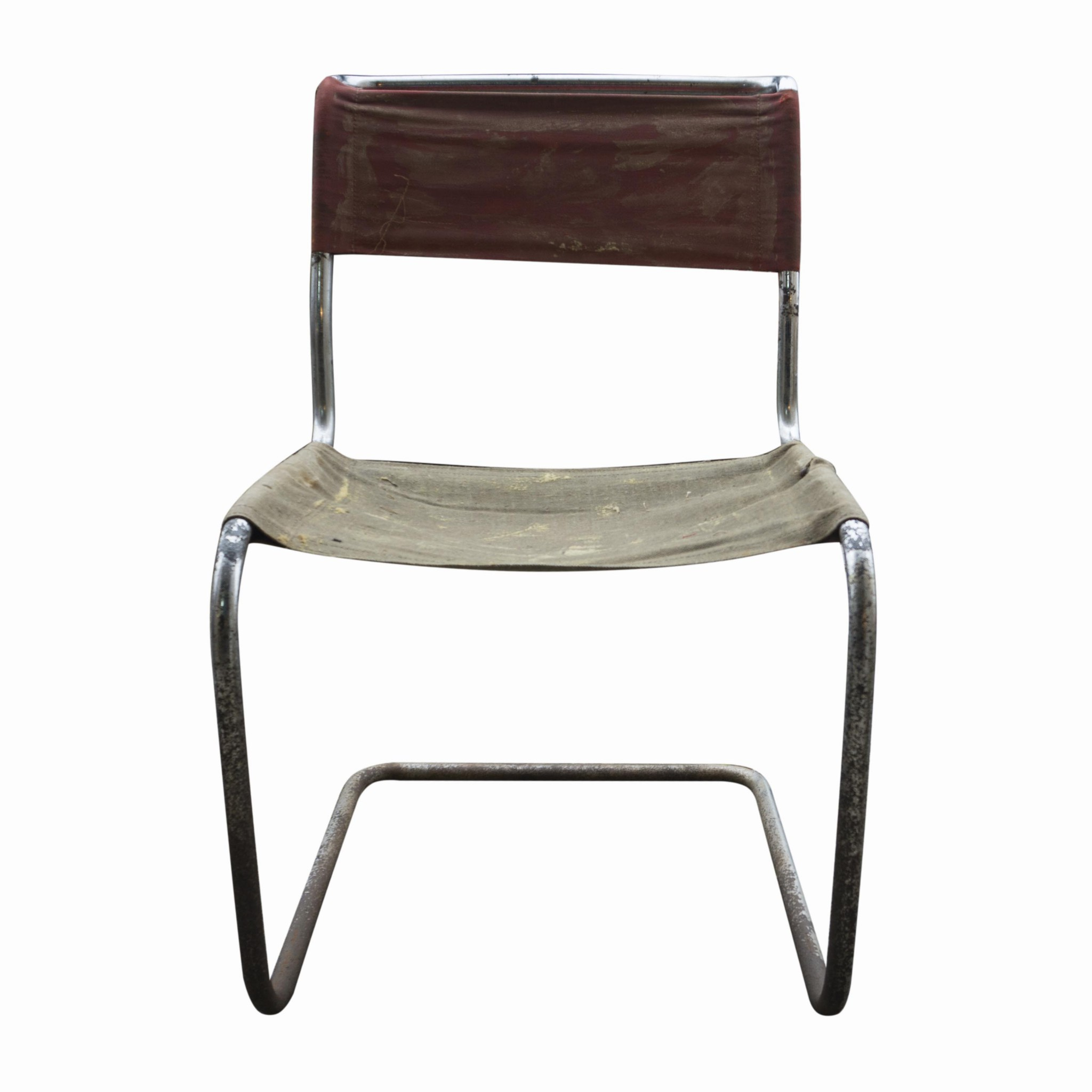 Marcel breuer chair b33 always chapter 24 cesca chair for Chaise wassily