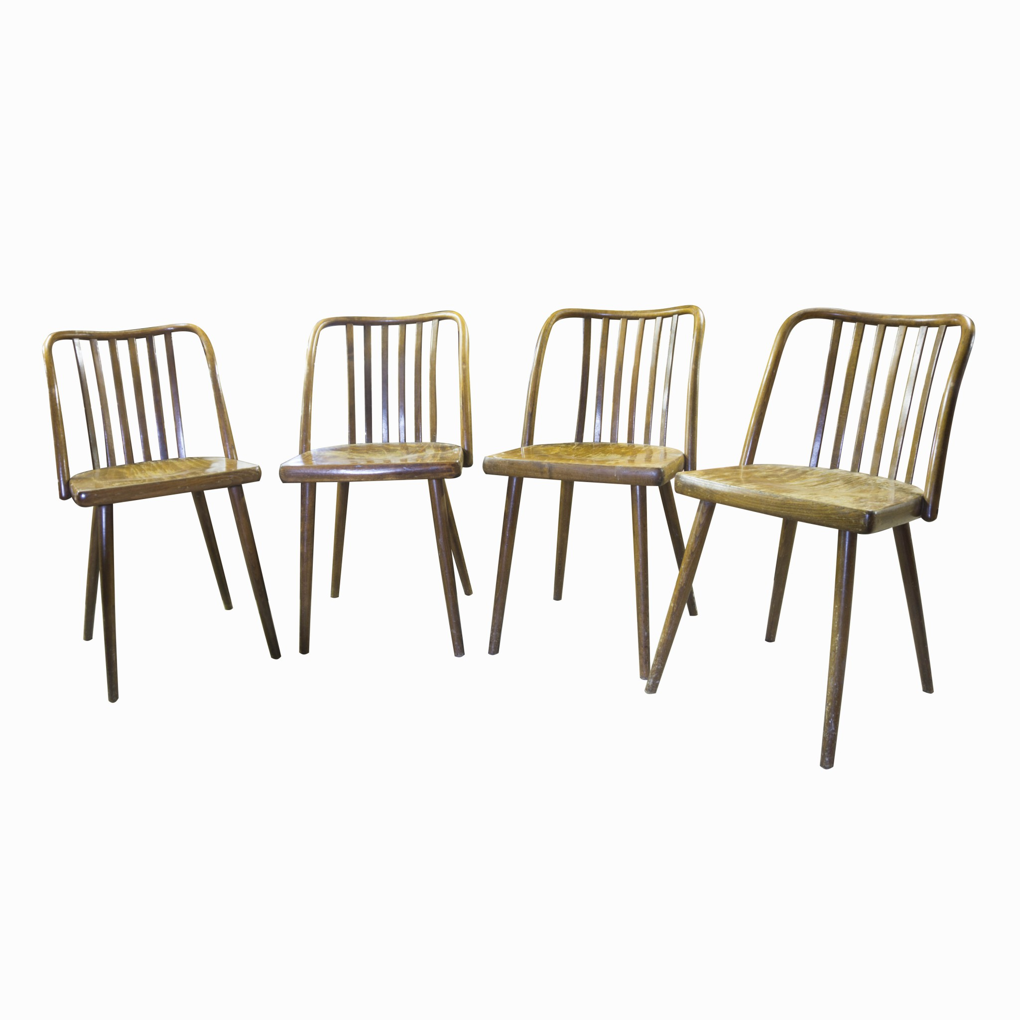 chair chairs antique bhp bentwood ebay