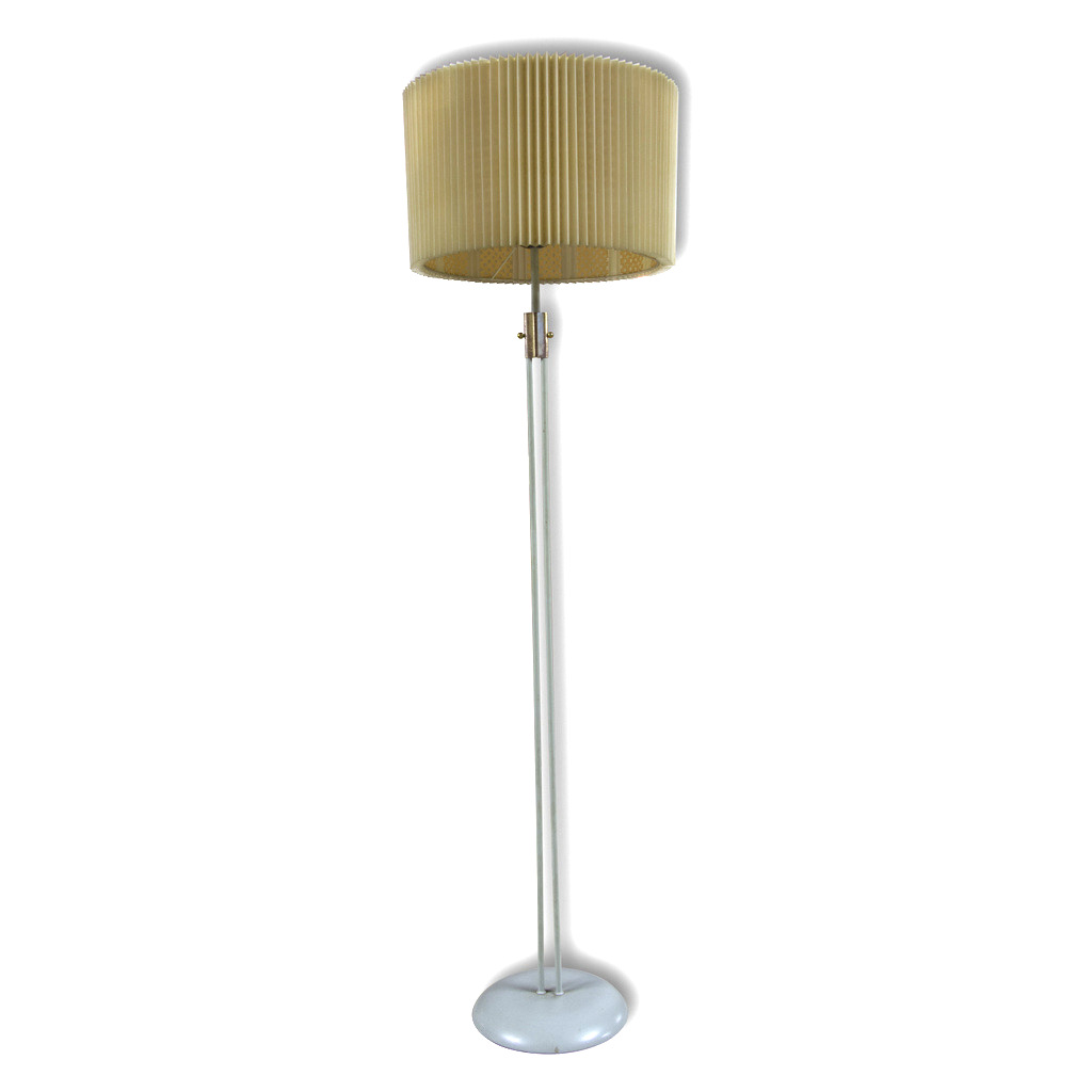 Swell Czech Vintage Floor Lamp 1970S Your20Th Com Wholesale Antiques Wiring 101 Tzicihahutechinfo