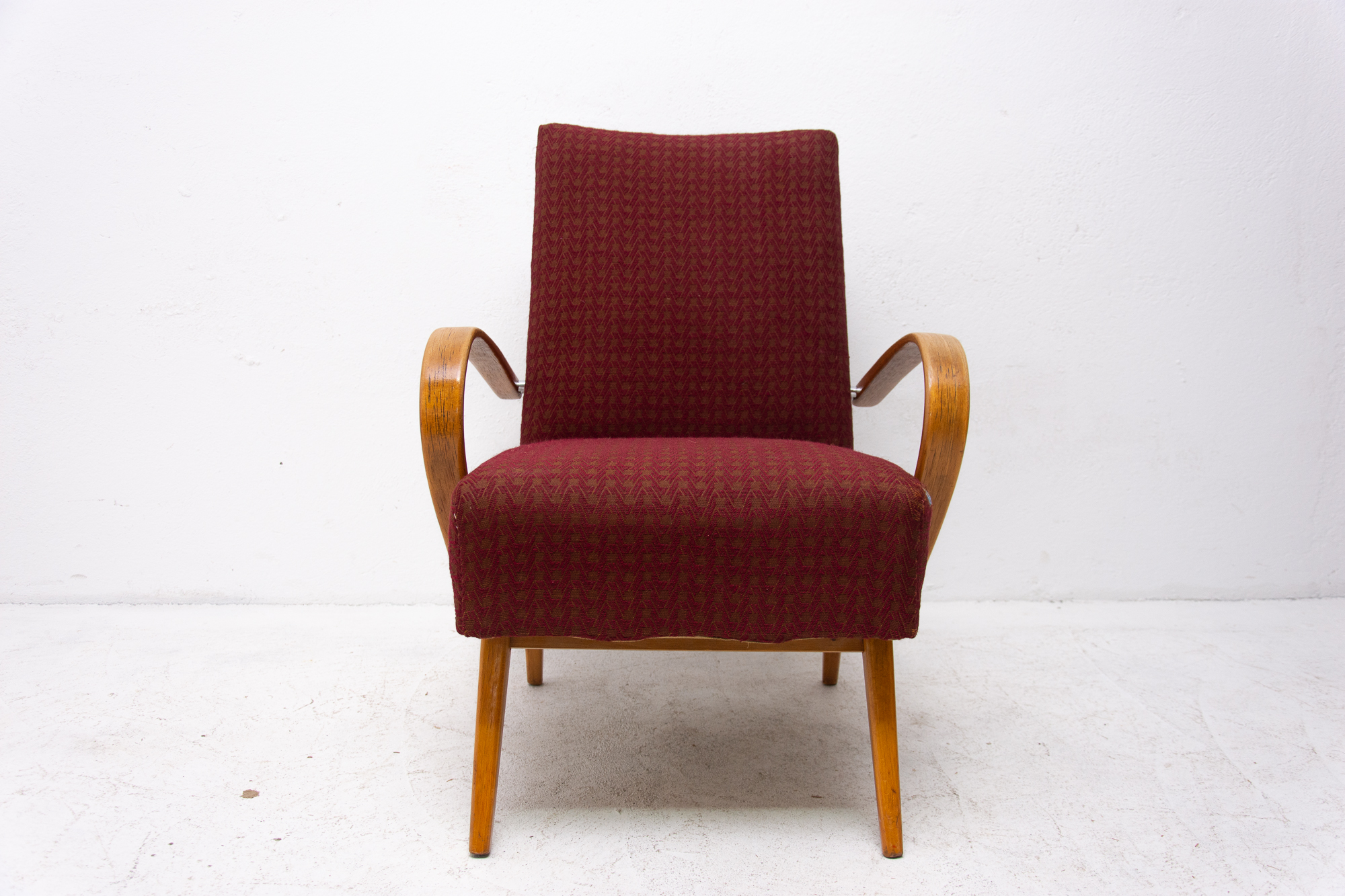 Image of: Mid Century Bentwood Armchair By Jaroslav Smidek 1960 S Czechoslovakia Your20th Com Wholesale Of The Antique Furniture Your20th Com